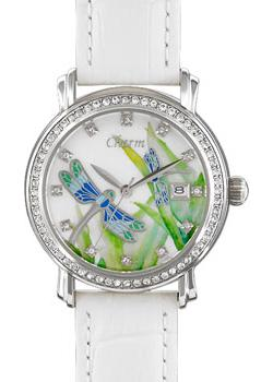 Charm Часы Charm 86480616. Коллекция Кварцевые женские часы charm часы charm 51124120 коллекция кварцевые женские часы