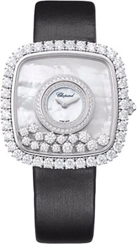 Часы Chopard Happy Diamonds  204368-1001