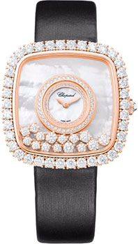 Часы Chopard Happy Diamonds  204368-5001