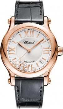 Часы Chopard Happy sport 274808-5001
