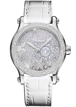 Часы Chopard Happy sport 274891-1014
