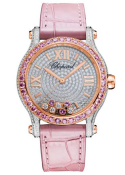 Часы Chopard Happy sport 274891-9001