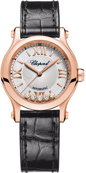 Часы Chopard Happy sport 274893-5001