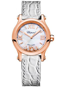 Часы Chopard Happy sport 274893-5009
