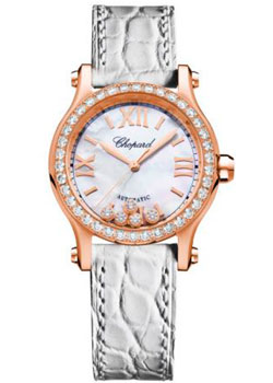 Часы Chopard Happy sport 274893-5010