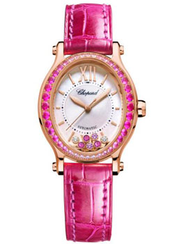 Часы Chopard Happy sport 275362-5003