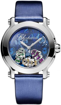Часы Chopard Happy sport 278475-3049