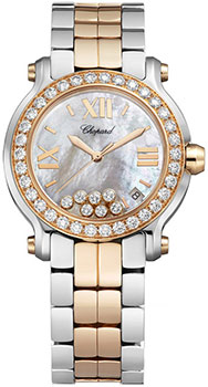 Часы Chopard Happy sport 278488-6001