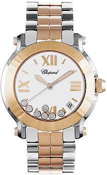 Часы Chopard Happy sport 278488-9001