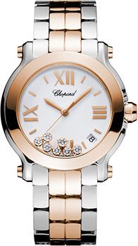 Часы Chopard Happy sport 278488-9002