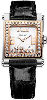 Часы Chopard Happy sport 278497-9002