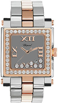 Часы Chopard Happy sport 278498-9002