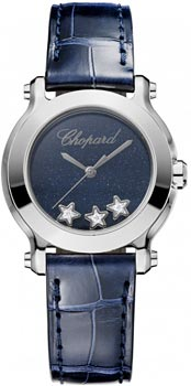Часы Chopard Happy sport 278509-3049