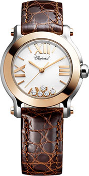 Часы Chopard Happy Sport 278509-6001