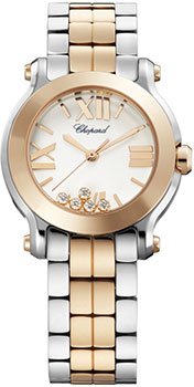Часы Chopard Happy sport 278509-6003