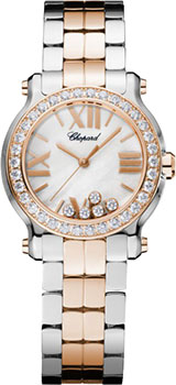 Часы Chopard Happy sport 278509-6005