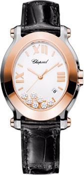 Часы Chopard Happy Sport 278546-6001