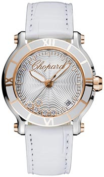 Часы Chopard Happy sport 278551-6002