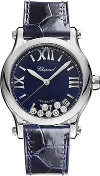 Часы Chopard Happy sport 278559-3008