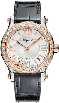 Часы Chopard Happy sport 278559-6003