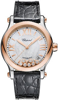 Часы Chopard Happy sport 278559-6008