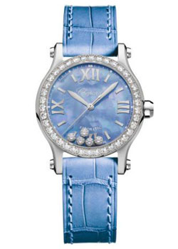 Часы Chopard Happy sport 278573-3010