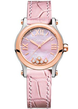 Часы Chopard Happy sport 278573-6011