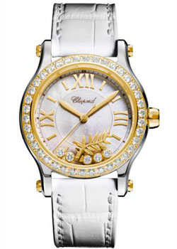 Часы Chopard Happy sport 278578-4001