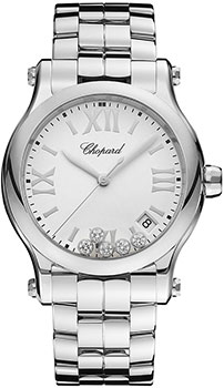 Часы Chopard Happy sport 278582-3002