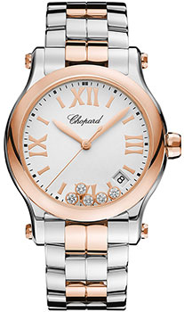 Часы Chopard Happy sport 278582-6002
