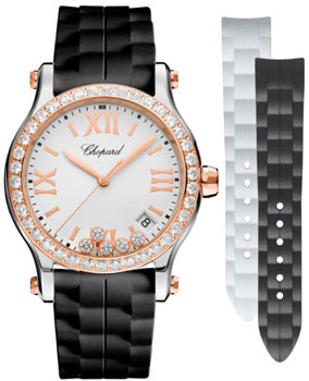 Часы Chopard Happy sport 278582-6003
