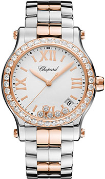 Часы Chopard Happy sport 278582-6004
