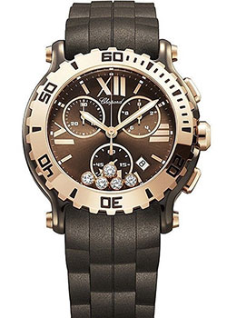 Часы Chopard Happy Sport 288515-9003
