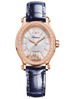 Наручные часы Chopard с синим браслетом. Оригиналы. Выгодные цены ... c3924a72d23