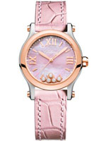 Наручные часы Chopard с перламутровым циферблатом. Оригиналы ... 275ca6daafa