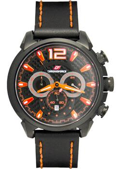 Chronoforce Часы Chronoforce 5178-G. Коллекция Chronograph