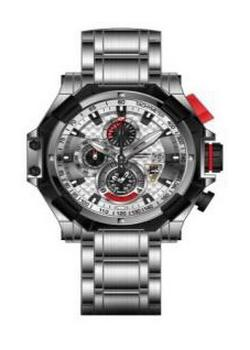 Chronoforce Часы Chronoforce 5209-B. Коллекция Chronograph