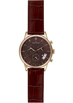 Claude Bernard Часы Claude Bernard 01002-37RBRIR. Коллекция Northline not now bernard