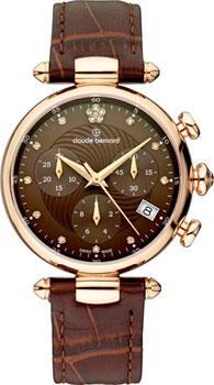 Часы Claude Bernard Dress code 10215-37RBRPR2