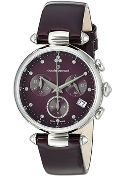 Часы Claude Bernard Dress code 10215-3VIODN