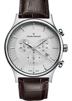 Claude Bernard Часы Claude Bernard 10217-3AIN. Коллекция Classic Gents Chronograph magrav серия angel ain