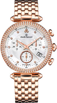 Часы Claude Bernard Dress Code 10230-37RMNAR