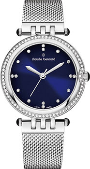 Часы Claude Bernard Dress Code 20085-3MBUPN