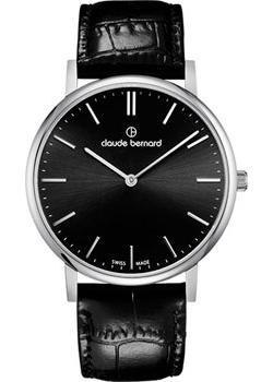 Claude Bernard Часы Claude Bernard 20214-3NIN. Коллекция Classic Slim Line женские часы claude bernard 54003 3nin