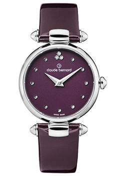 Часы Claude Bernard Dress code 20501-3VIODN