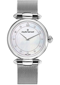 Часы Claude Bernard Dress Code 20508-3MNAN