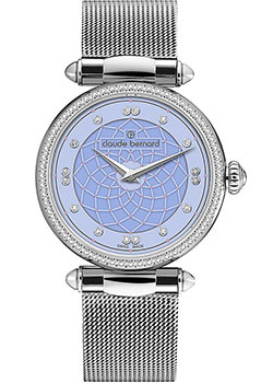 Часы Claude Bernard Dress code 20509-3MCIELN
