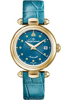 Claude Bernard Часы Claude Bernard 35482-37JBUPID. Коллекция Dress Code Mini Automatic все цены
