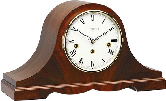 Comitti Настольные часы Comitti C4119CH. Коллекция Каминные часы ws 611 2 каминные часы в стиле барокко