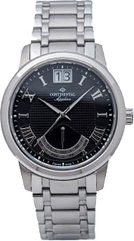 Continental Часы Continental 12175-GR101410. Коллекция Classic Statements
